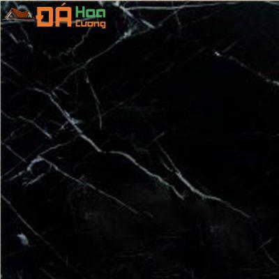 Đá marble đen tia chớp