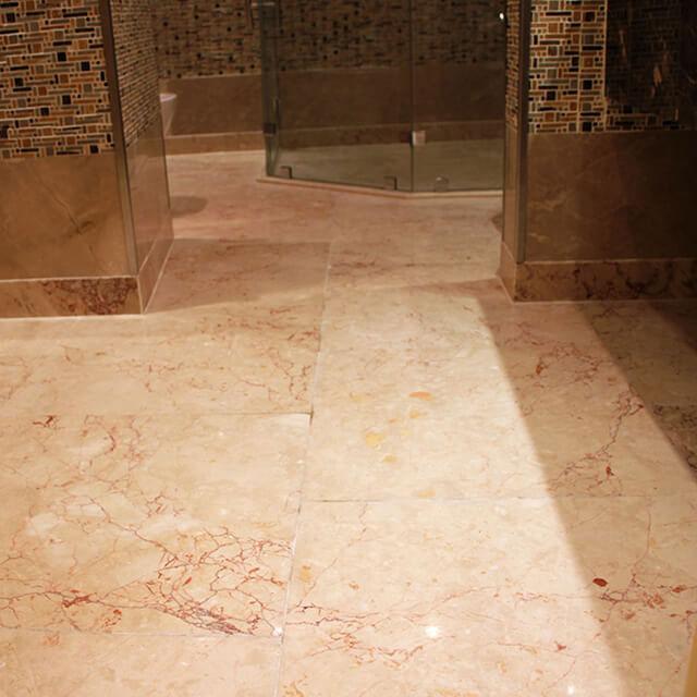 sàn lát marble rosalight