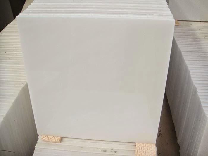vật liệu đá trắng sứ