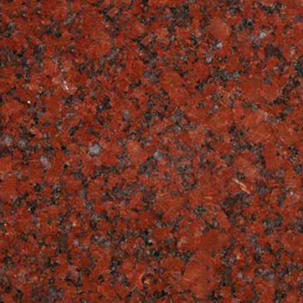 Đá Garnite đỏ ruby Ấn Độ