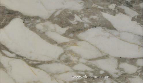 Đá Marble Calacatta gold Vagli