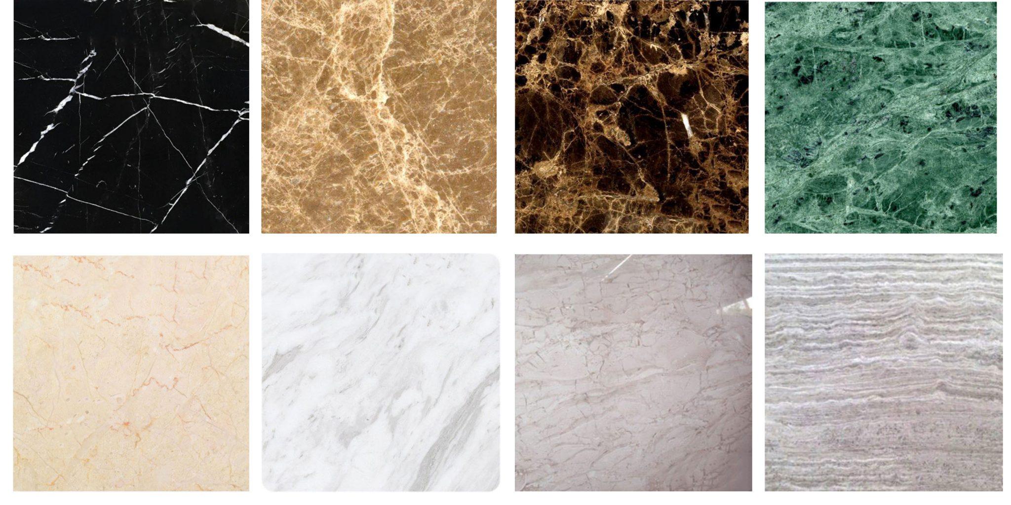 Đá marble đẹp