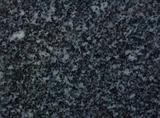 Đá hoa cương đen Ấn Độ bông trắng