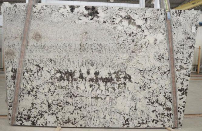 Đá Granite trắng Alaska phổ biến
