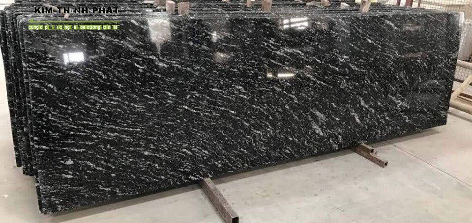 đá đen nhiệt đới