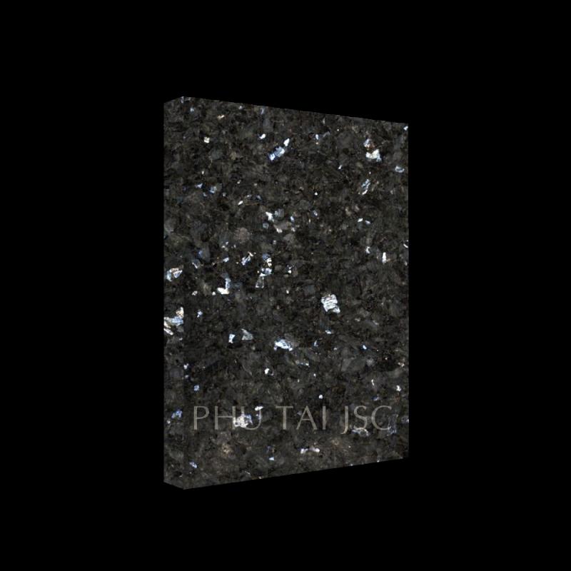 Đá hoa cương đen xà cừ