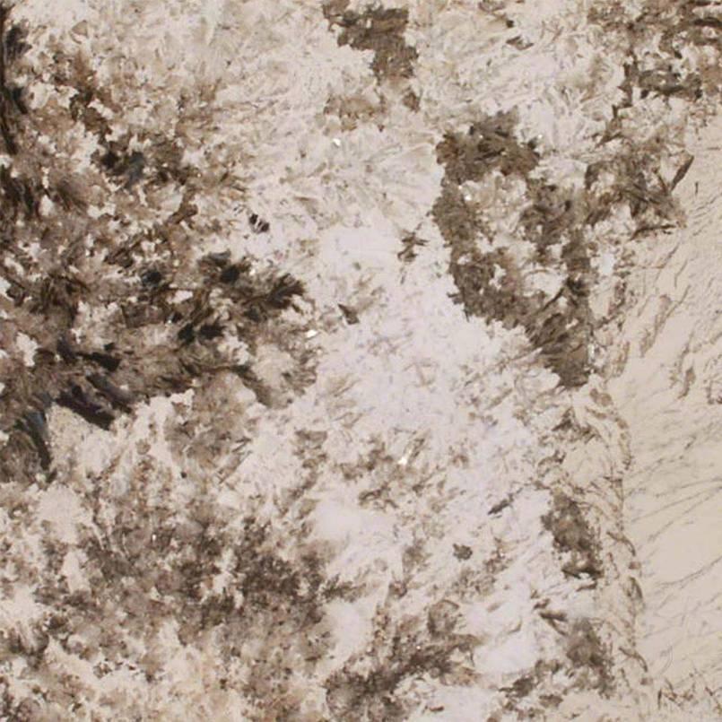 Đá hoa cương trắng alpine