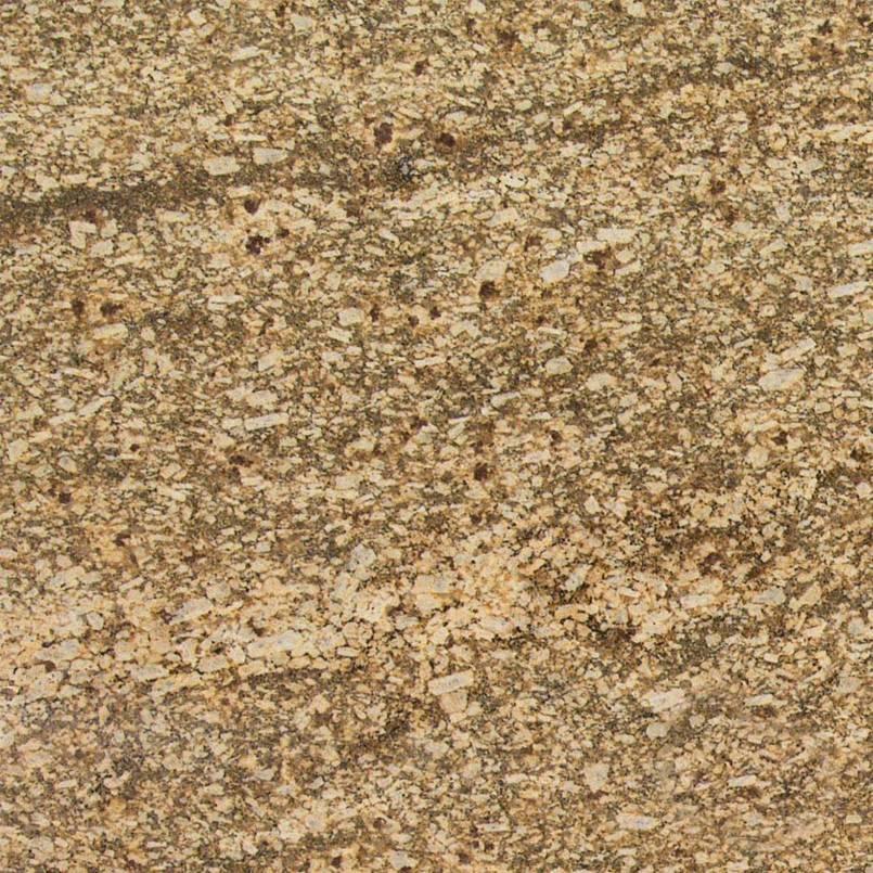 Đá Granite vàng hạnh nhân