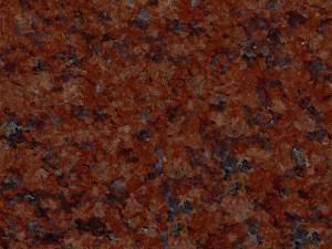 Đá Granite đỏ RuBy