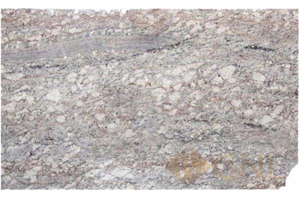 Đá Granite Trắng African Rainbow