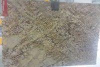 Đá Granite Giallo Napoli