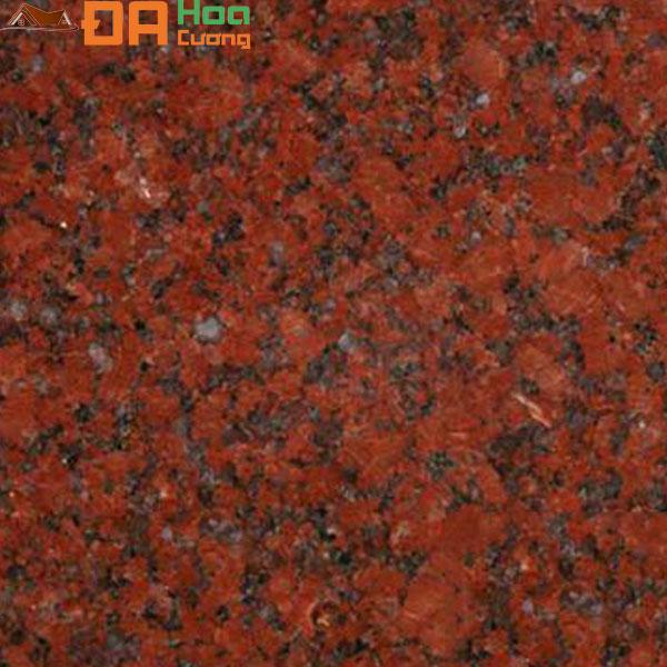 giá đá Granite làm bàn bếp đỏ ryby Ấn Độ