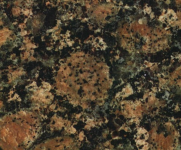 Đá Granite Baltic Brown
