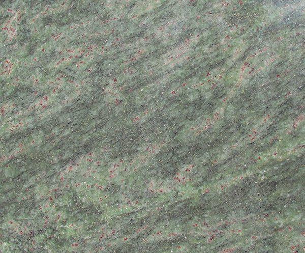 Đá Granite Hawaii Green