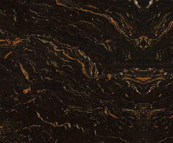 Đá Granite vàng Stromboli