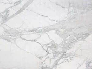 Đá Marble trắng callacata
