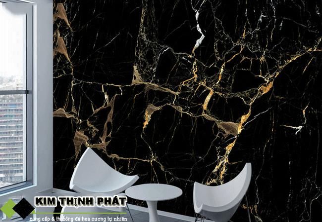 công trình đá marble