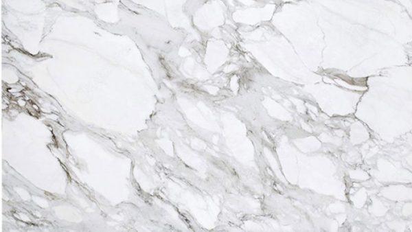 đá trắng ý calacatta